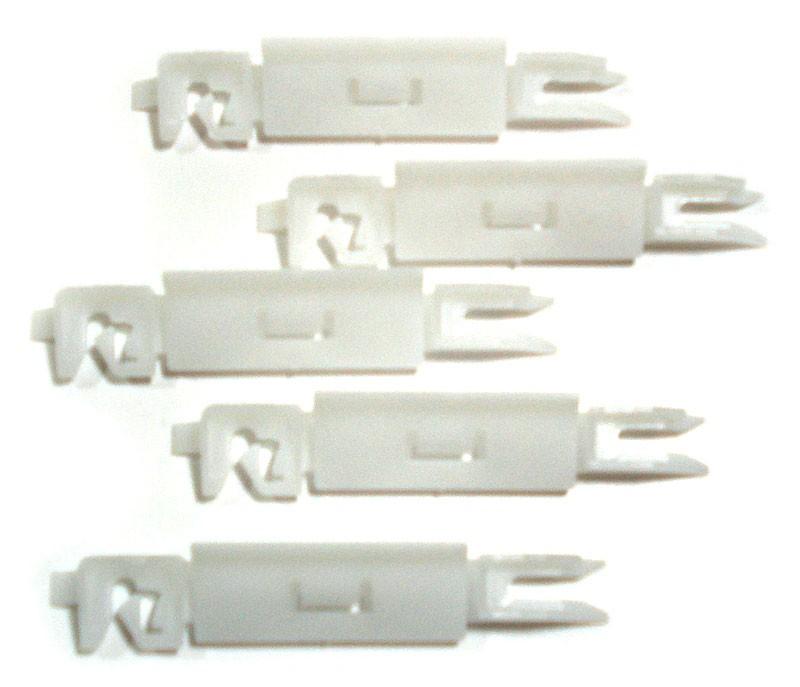 CITROEN C2 2003 - WS Side Clip