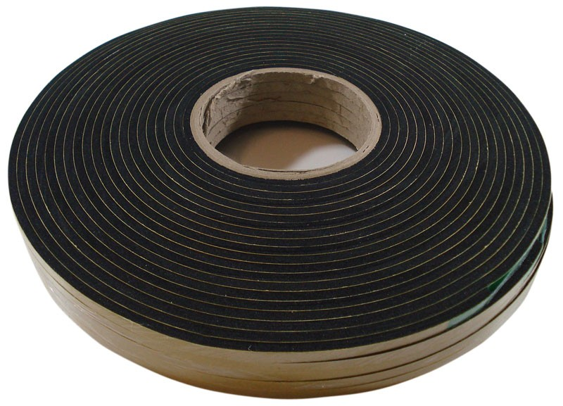 Damming Tape (6x6mm) x5 rolls