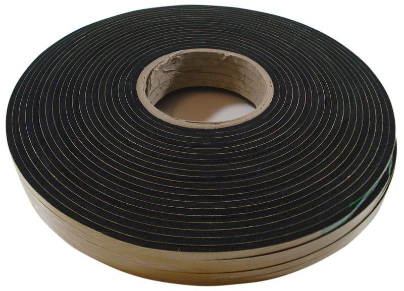 Damming Tape (6x4mm) x5 rolls