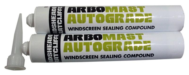 Arbomast - 2 tubes, 1 nozzle