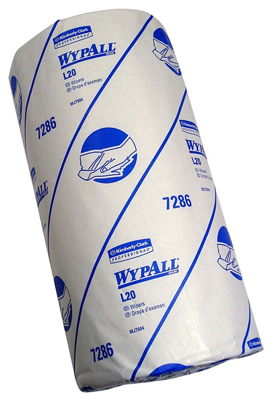 Wypal white roll small