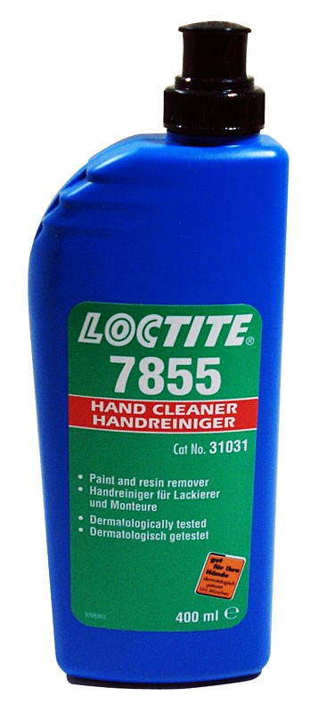 Loctite 7855 - 400ml Hand Cleaner