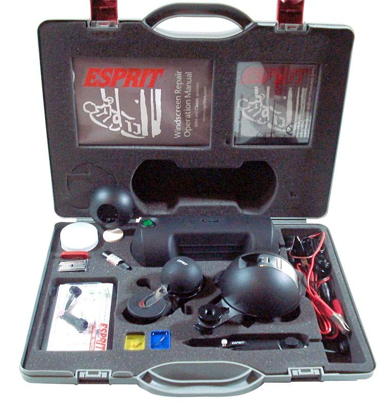 Esprit Repair Kit - Compact Elite