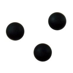 Elite service pack 1 - 3x rubber feet - 1x foam ring