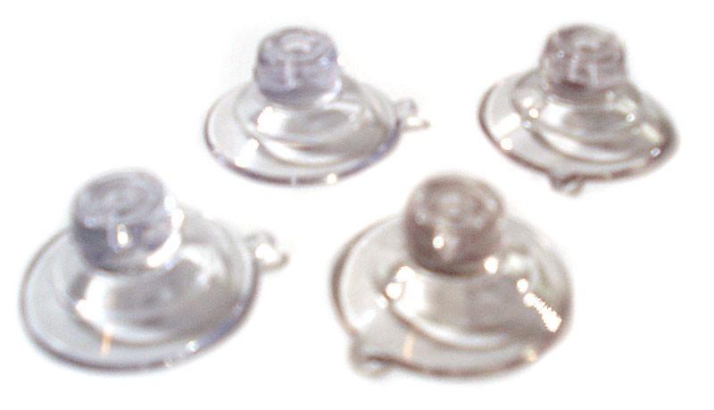 Suckers for UV lamp (Per set of 4)