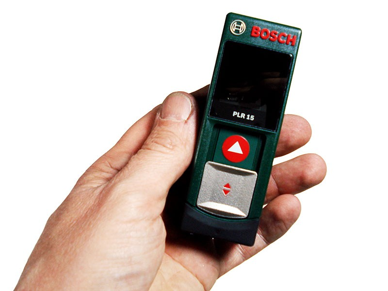 Bosch Zamo Laser Measuring Tool