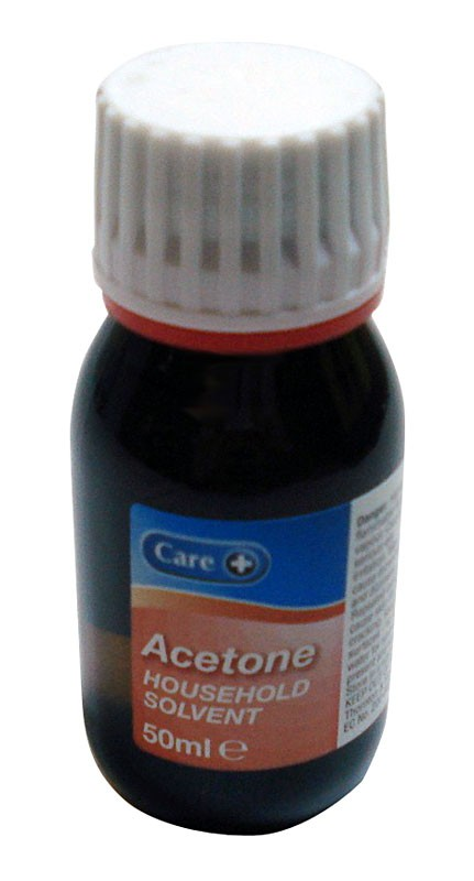 Acetone - 50ml