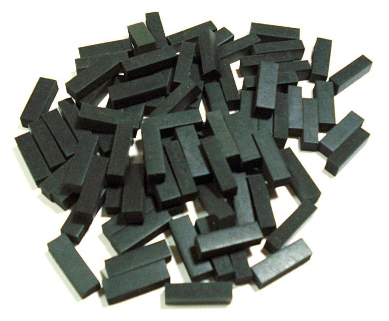 Rubber Blocks-Bag x100 (Small)