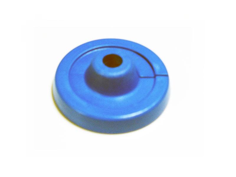 PC Cox Barrel Gun - Plastic Plunger (Blue)