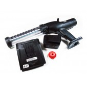 Powerpush 5000 gun + 20v battery & charger