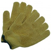 Safety Gloves (Yellow) Pair