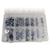 Washers & Nuts Pack Assortment